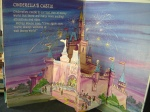 An impressive rendering of Cinderella's Castle, complete with fireworks!